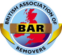 Members of the British Association of Removers